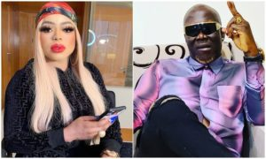 Advice Bobrisky Before He Becomes Transparent' – Comedian Gordons Blows HOT Over Skin Bleaching (VIDEO)