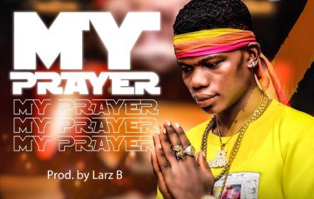"Christyle — ""My Prayer"""