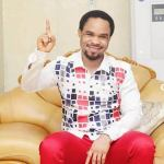 Odumeje Vows To Come For People Accusing Him Of Performing Fake Miracles (Video)