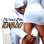 Download Telly Brown Ft. Zlatan – Tonado Free mp3
