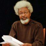 Soyinka Tells Buhari To Stop Improvising With Human Lives