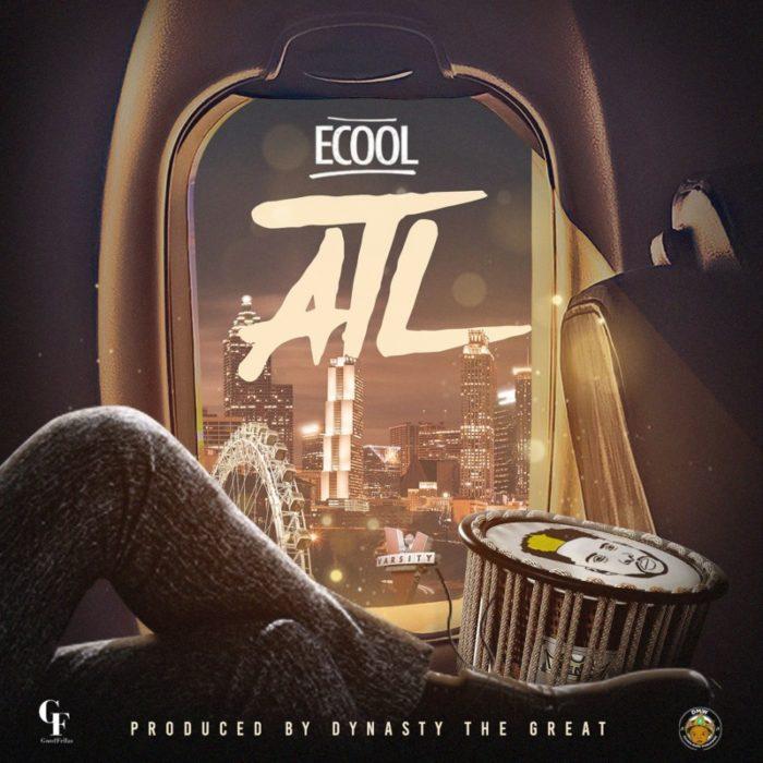 "ECool – ""ATL"" (Audio + Video)"
