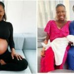 After 9 years of Waiting, 9 IVFs, 3 Miscarriages and 1 Fibroid Operation, Nigerian Woman Finally Welcomes Baby
