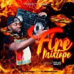 """Dj Maff – """"Fire Mixtape"""""""