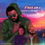 Magnito – Phakama ft. Iyanya, Mimi South