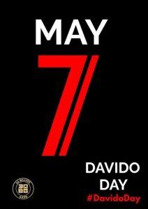 #DavidoAt10; Jack Creates Another Davido Emoji On Twitter To Celebrate The Singer