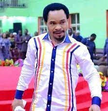 Pastor Odumeje, mocks Ministers who preach like ''Homosexuals''