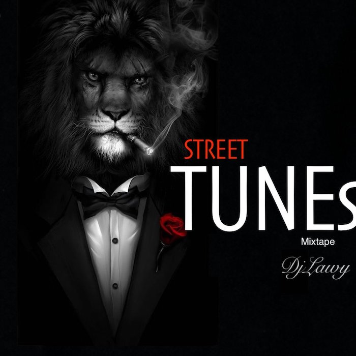 DJ Lawy – Street Tunes Mix