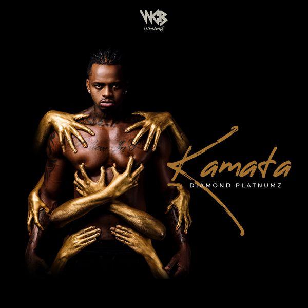 Diamond Platnumz – Kamata Audio
