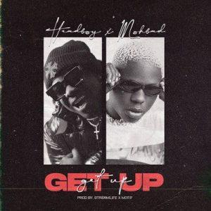 HeadBoy ft. Mohbad – Get Up