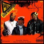 Konga – High Tension ft. Mr Real & Slimcase