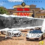 Shatta Wale – Life Be Time ft. Tinny