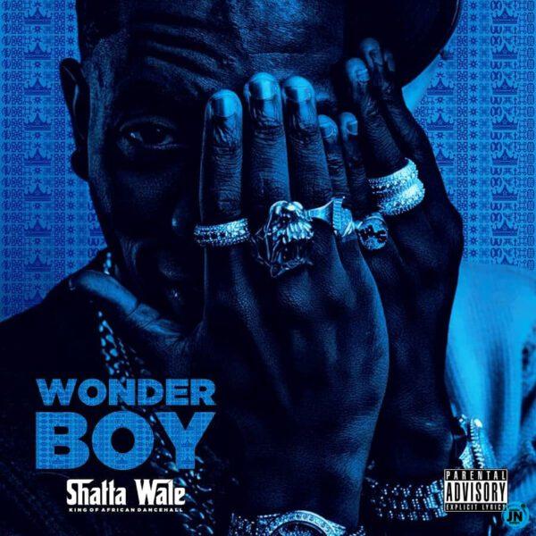 Shatta Wale - Bad Man