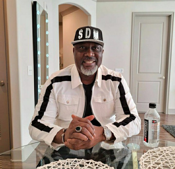 Dino Melaye reacts to news of him dating, impregnating or marrying a certain ActressDino Melaye reacts to news of him dating, impregnating or marrying a certain Actress