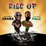 2baba – Rise Up ft. Falz Audio