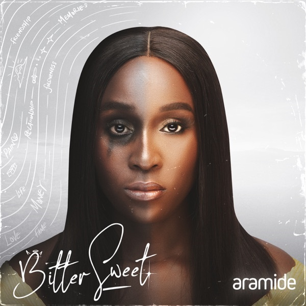 Aramide – Bitter Sweet Audio