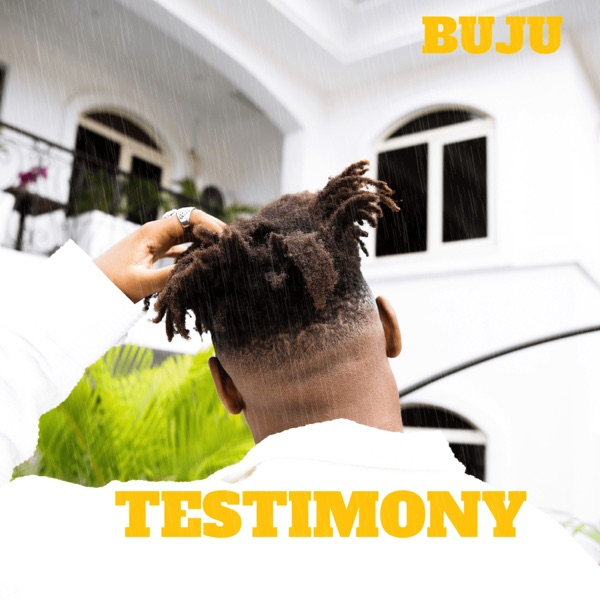 Buju – Testimony Audio