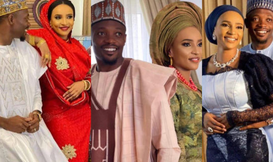 Footballer, Ahmed Musa, Marries For The Third Time