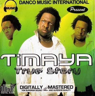 Timaya – True Story Audio