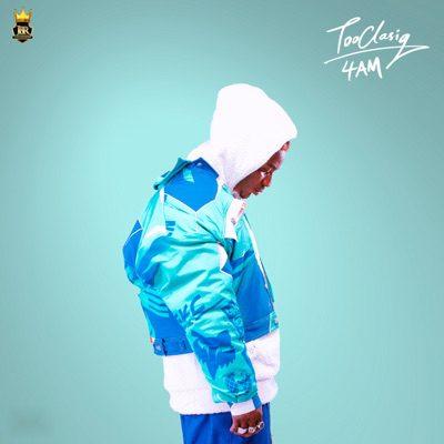 Tooclasiq – Commander Audio