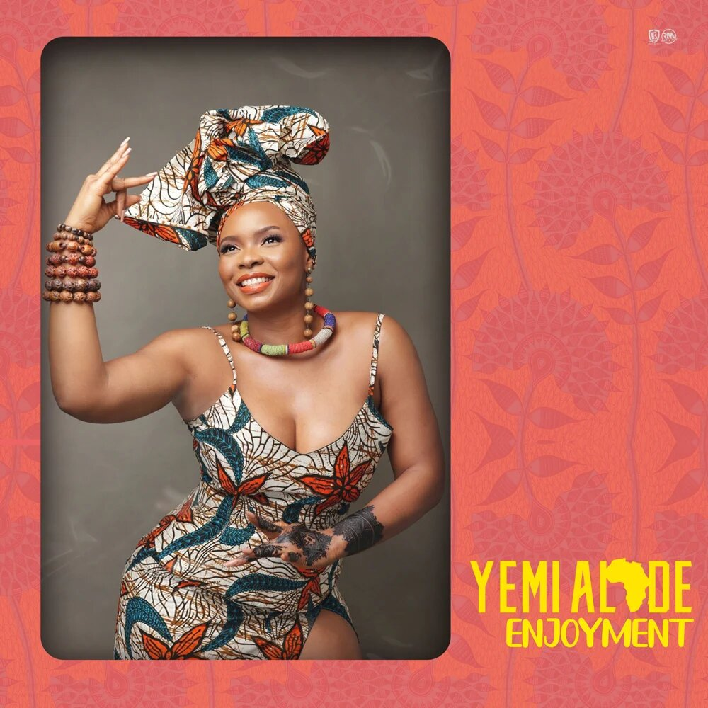 Yemi Alade – Enjoyment Audio
