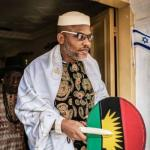 Nnamdi Kanu orders suspension of weekly IPOB sit-at-home protest