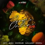 Chivv – Come Online (Remix) ft. Mr Eazi, Naira Marley, Diquenza & King Promise Audio