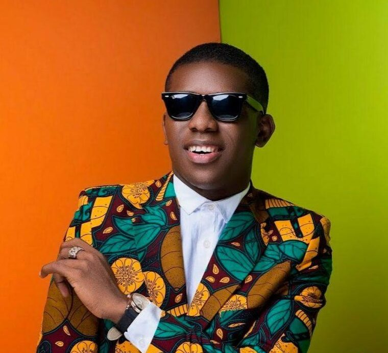 Small Doctor – Grace Ft. Barry jhay Audio