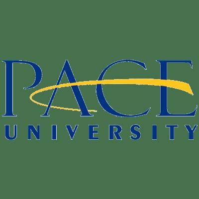 Pace University, Logo