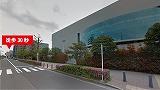 横浜アリーナ裏|オフ会&コピユニダンススクール