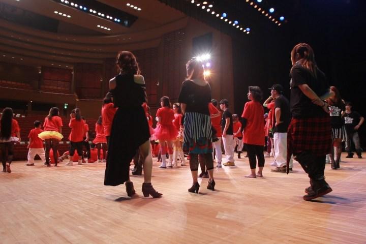 神奈川県・横浜キッズダンサー、キッズアイドルダンススクール