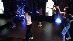 KARA(ミスター)K-POPフリコピ・カバー横浜ダンススクールレッスン