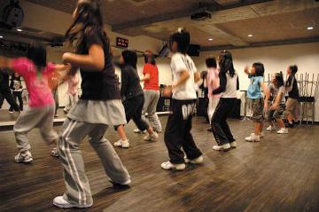 横浜キッズダンススクール