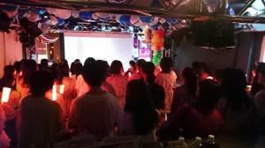 横浜オフ会Aqours 1st LoveLive! ~Step! ZERO to ONE~