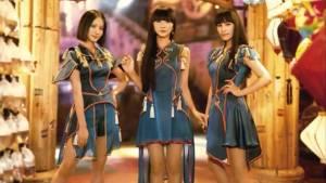 Perfume『いじわるなハロー』|J-POPフリコピ・カバー新横浜ダンススクールレッスン