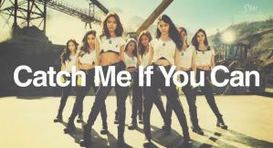 Catch Me If You Can(少女時代)編|フリコピ・カバー新横浜ダンススクール