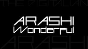 Wonderful(嵐)編|フリコピ・カバー新横浜ダンススクール