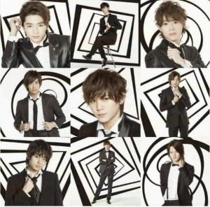 12月|Hey!Say!Jump!『Ride With Me』振付・フリコピ・カバー横浜ダンス教室