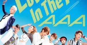 11月【AAA】Love Is In The Air|J-POP振付・フリコピ・カバー新横浜ダンススクール