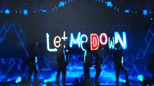 【2月】嵐『Let me down』ジャニーズ振付・フリコピ・完コピ新横浜カバーダンススクール