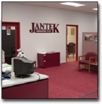 Jantek Office