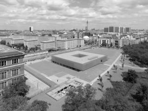 Музей «Топография террора». Фото: сайт музея