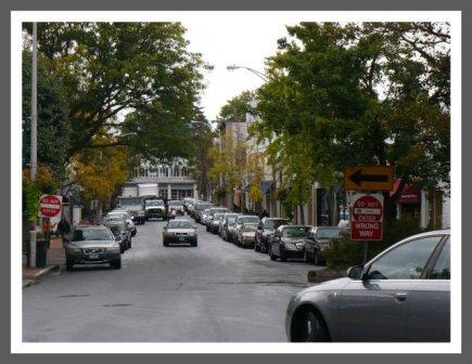 Main Street, Westport, CT
