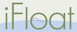 iFloat logo