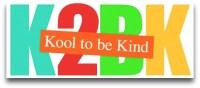 Kool To Be Kind logo