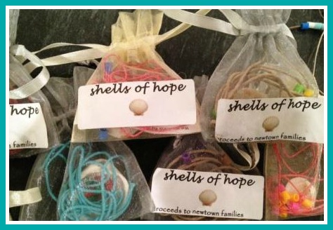 Shells of Hope