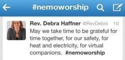 #nemoworship