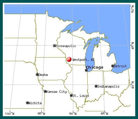 Westport Wisconsin