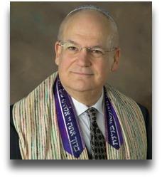 Rabbi Robert Orkand
