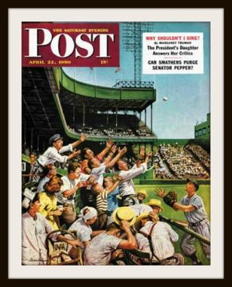 Saturday Evening Post better